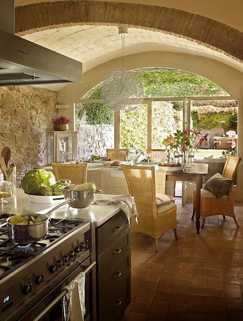 charming-provence-styled-kitchens-youll-never-want-to-leave-18