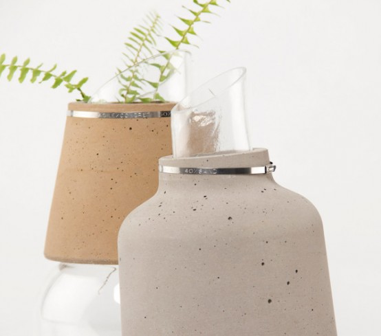 harmonious-combo-100sand-vases-from-glass-concrete-and-sand-10-554x489