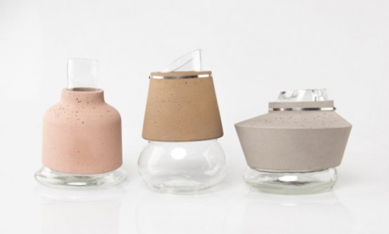 harmonious-combo-100sand-vases-from-glass-concrete-and-sand-2-554x334