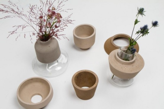 harmonious-combo-100sand-vases-from-glass-concrete-and-sand-7-554x369