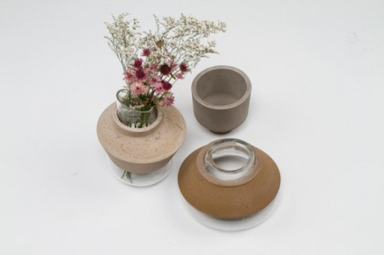 harmonious-combo-100sand-vases-from-glass-concrete-and-sand-9-554x369