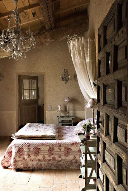 romantic-and-beautiful-provence-bedroom-decor-ideas-3