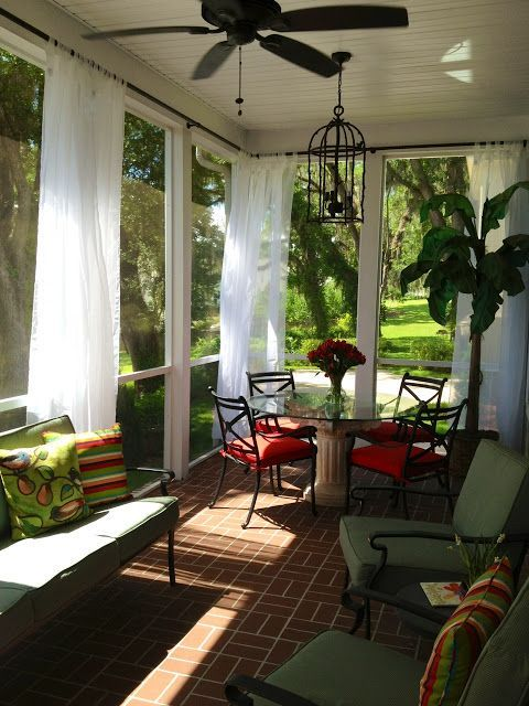 comfy-and-relaxing-screened-patio-design-ideas-12