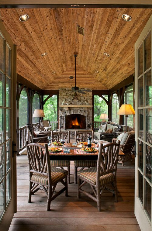 comfy-and-relaxing-screened-patio-design-ideas-13