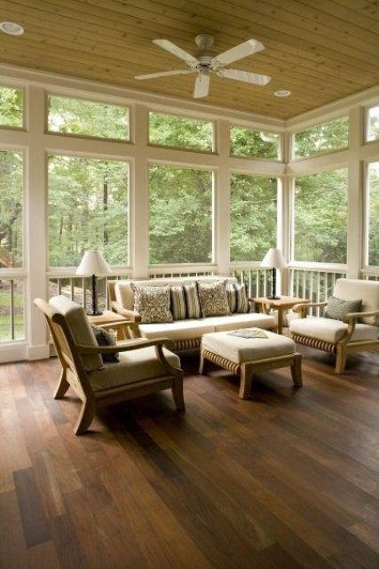comfy-and-relaxing-screened-patio-design-ideas-14