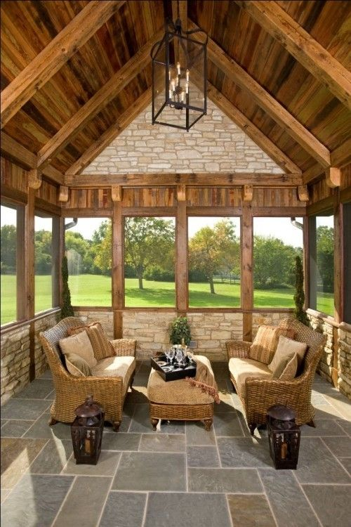 comfy-and-relaxing-screened-patio-design-ideas-28
