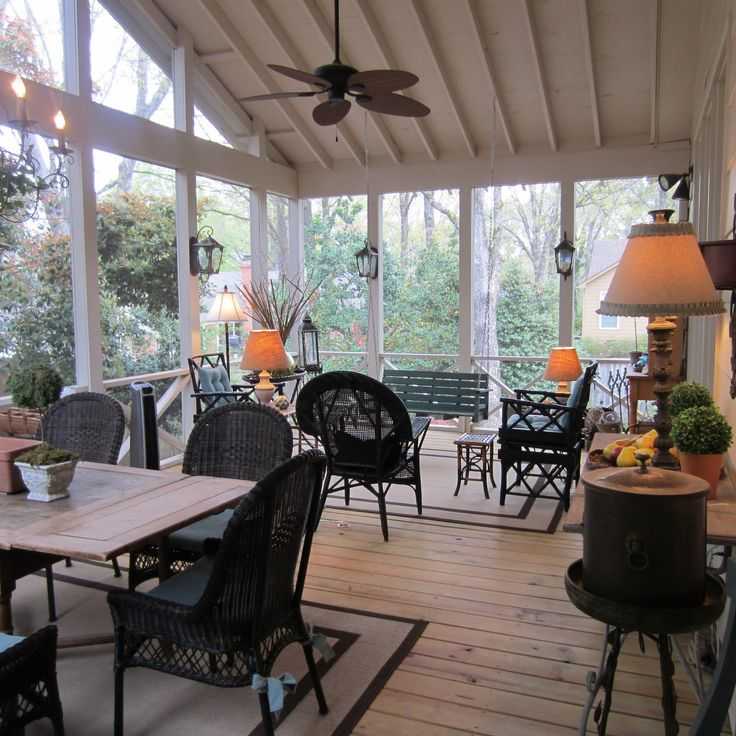 comfy-and-relaxing-screened-patio-design-ideas-33