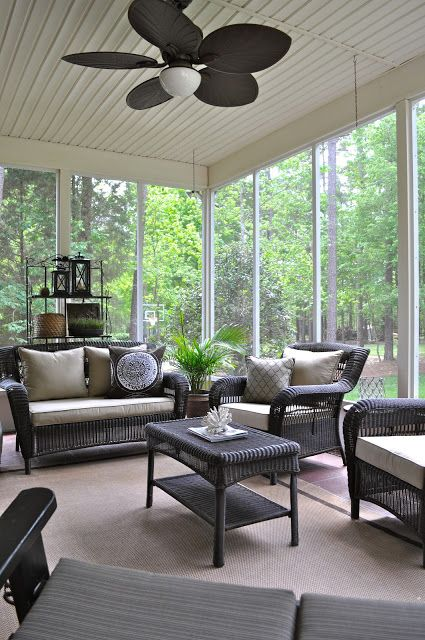 comfy-and-relaxing-screened-patio-design-ideas-7