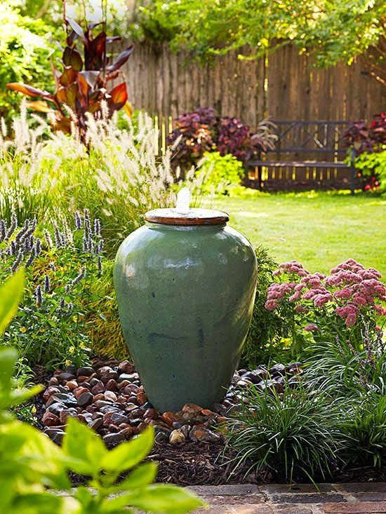 joyful-and-beautiful-backyard-and-garden-fountains-1