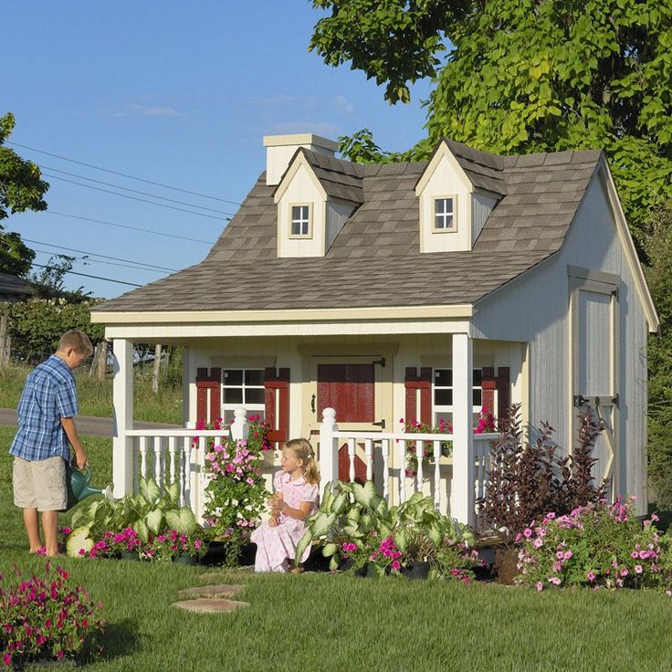 awesome-outdoor-kids-playhouses-to-build-this-summer-21