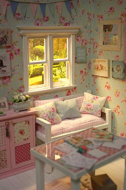 beautiful-and-cute-shabby-chic-kids-rooms-16