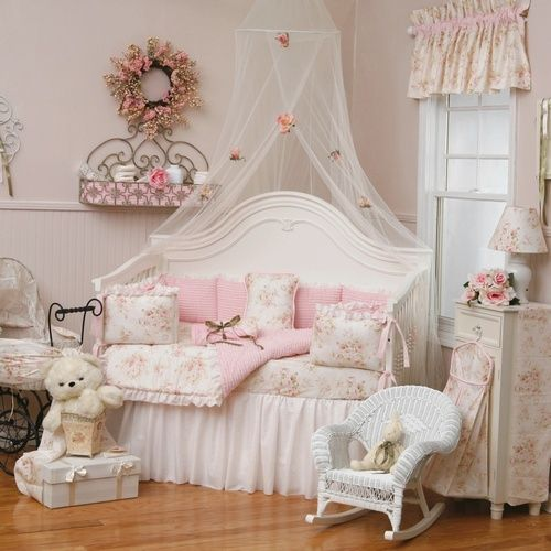 beautiful-and-cute-shabby-chic-kids-rooms-19