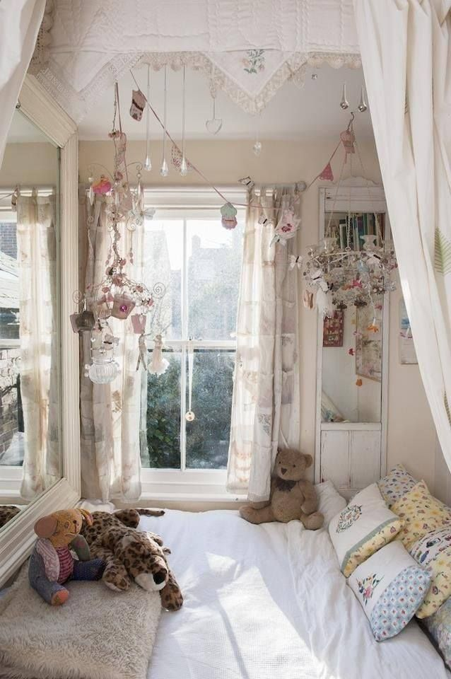 beautiful-and-cute-shabby-chic-kids-rooms-34