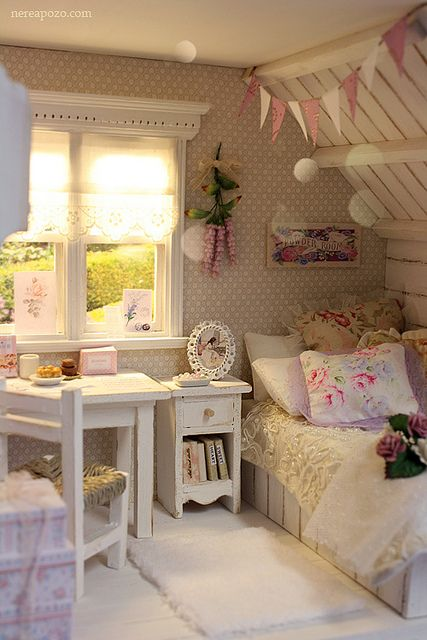 beautiful-and-cute-shabby-chic-kids-rooms-4