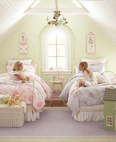 beautiful-and-cute-shabby-chic-kids-rooms-5