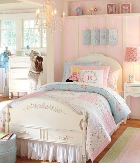beautiful-and-cute-shabby-chic-kids-rooms-6