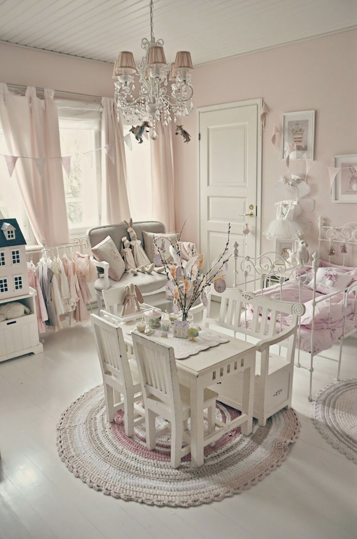 beautiful-and-cute-shabby-chic-kids-rooms-8