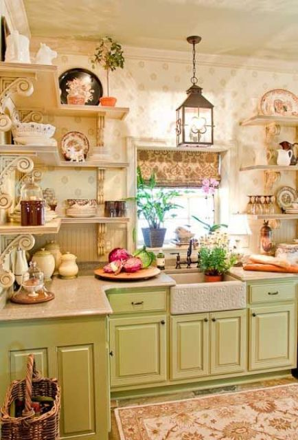 charming-shabby-chic-kitchens-that-youll-never-want-to-leave-21