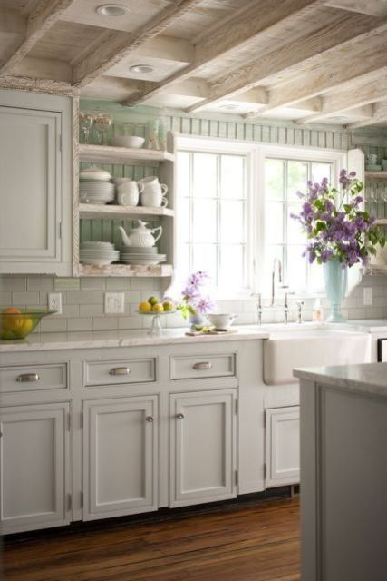 charming-shabby-chic-kitchens-that-youll-never-want-to-leave-5
