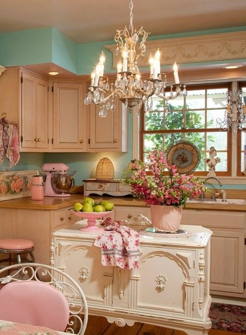charming-shabby-chic-kitchens-that-youll-never-want-to-leave-6