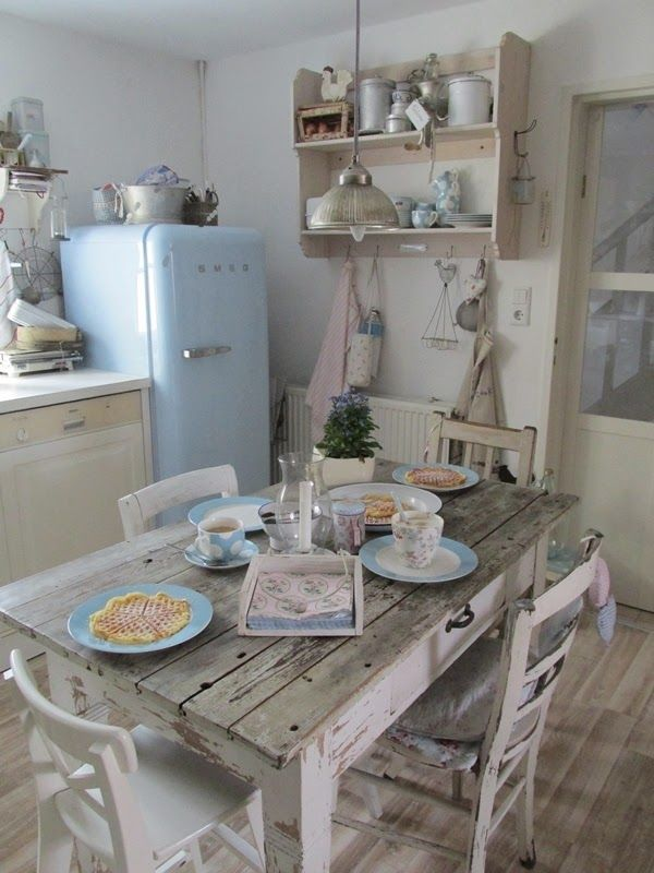 charming-shabby-chic-kitchens-that-youll-never-want-to-leave-7