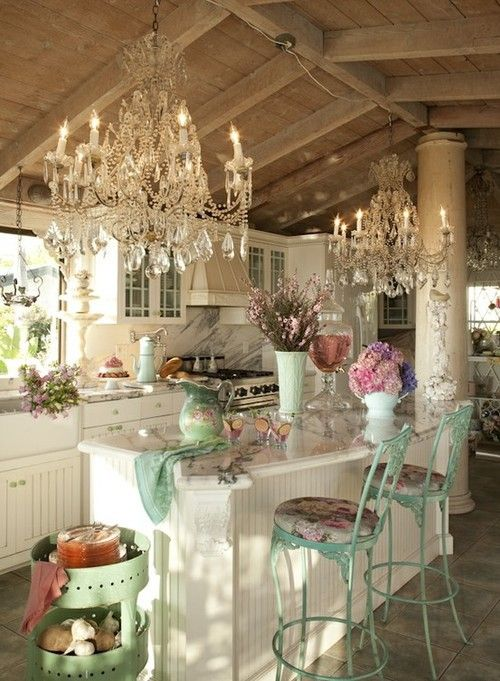 charming-shabby-chic-kitchens-that-youll-never-want-to-leave-8
