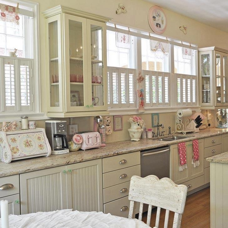 charming-shabby-chic-kitchens-that-youll-never-want-to-leave-9