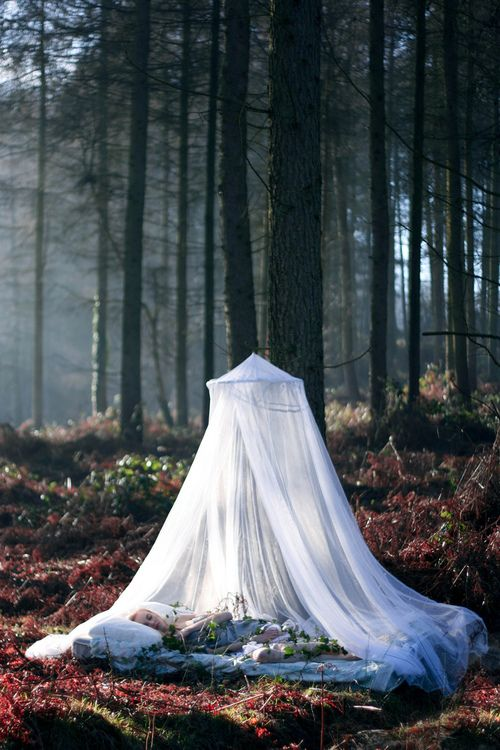 cute-and-practical-mosquito-net-ideas-for-outdoors-12
