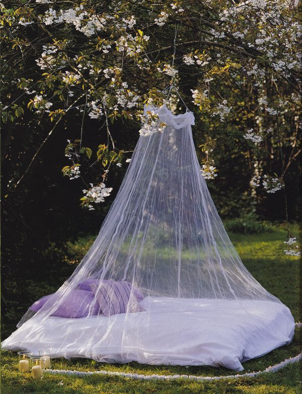 cute-and-practical-mosquito-net-ideas-for-outdoors-13