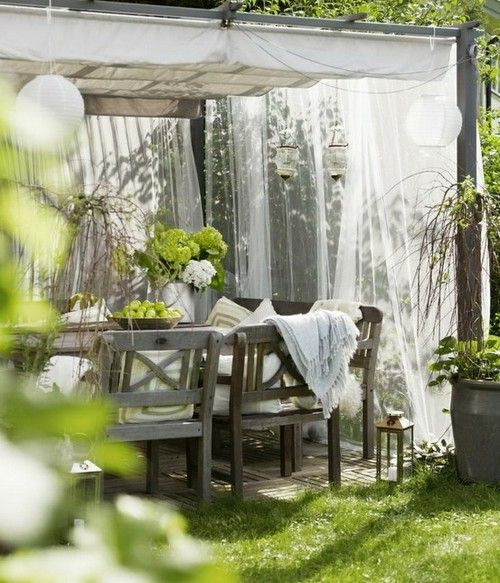 cute-and-practical-mosquito-net-ideas-for-outdoors-17