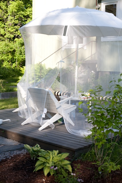 cute-and-practical-mosquito-net-ideas-for-outdoors-20