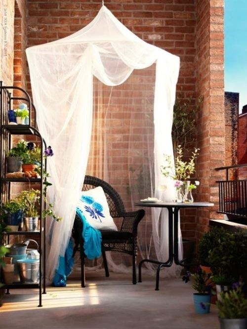 cute-and-practical-mosquito-net-ideas-for-outdoors-23