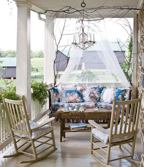 cute-and-practical-mosquito-net-ideas-for-outdoors-36