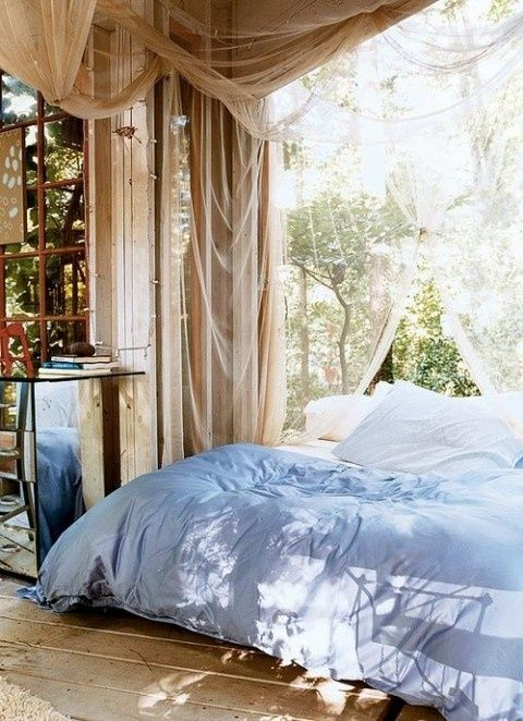 cute-and-practical-mosquito-net-ideas-for-outdoors-40