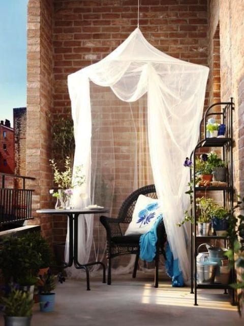 cute-and-practical-mosquito-net-ideas-for-outdoors-5