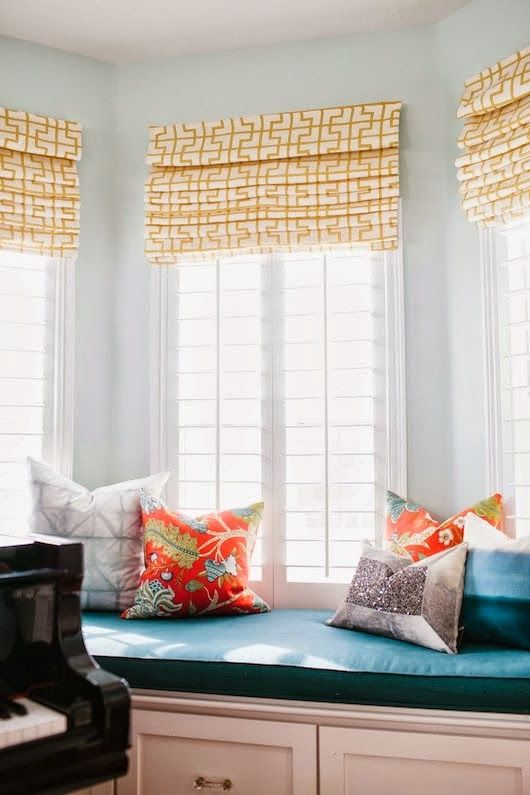 stylish-roman-shades-ideas-for-your-home-27