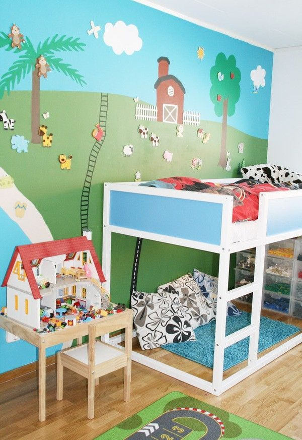 cooll-ikea-kura-beds-ideas-for-your-kids-rooms-37