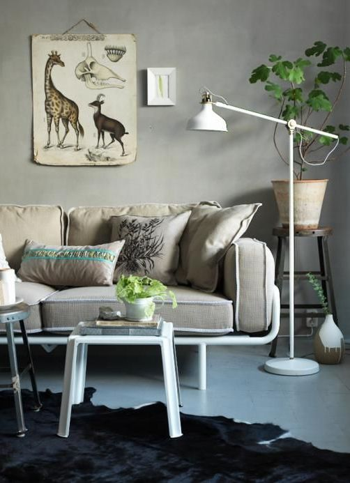 ways-to-incorporate-ikea-ranarp-lamp-into-home-decor-8