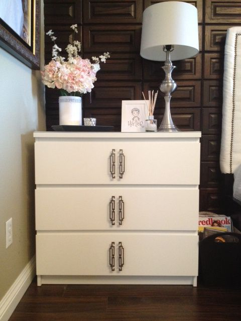 how-to-incorporate-ikea-malm-dresser-into-your-decor-25