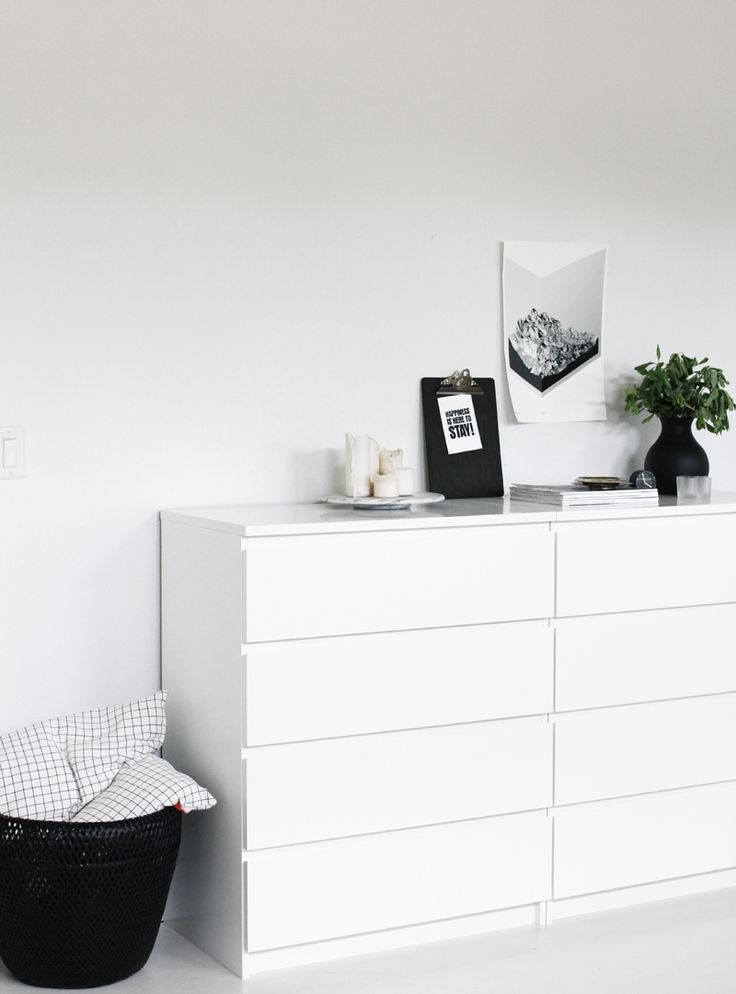 how-to-incorporate-ikea-malm-dresser-into-your-decor-26
