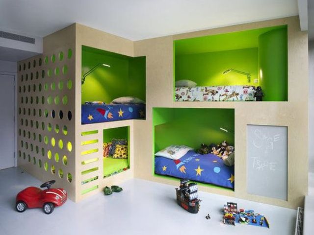 cool-and-practical-bunk-beds-for-more-than-two-kids-13