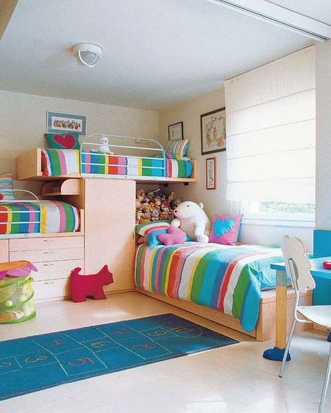 cool-and-practical-bunk-beds-for-more-than-two-kids-2