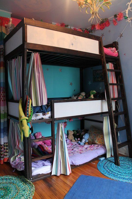cool-and-practical-bunk-beds-for-more-than-two-kids-8