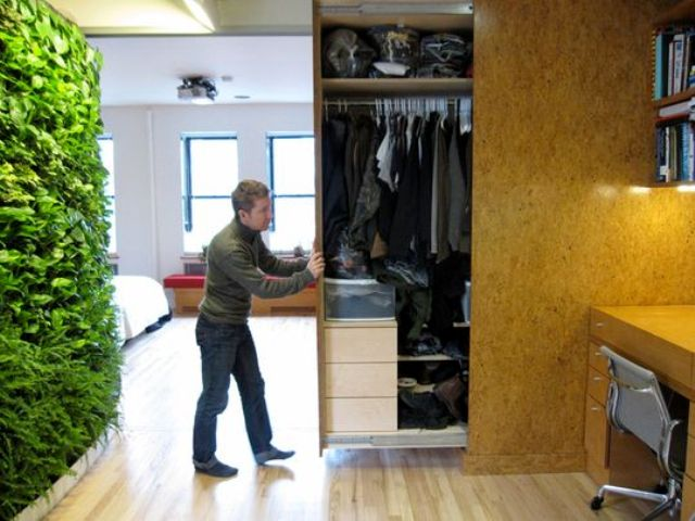 creative-clothes-storage-solutions-for-small-spaces-12