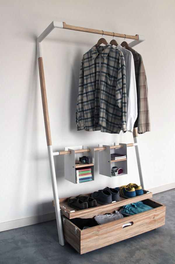 creative-clothes-storage-solutions-for-small-spaces-17