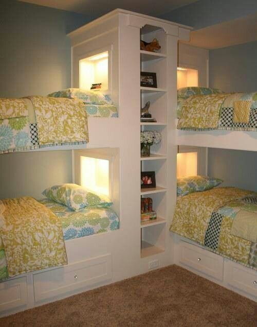 functional-kids-bunk-beds-with-lights-5
