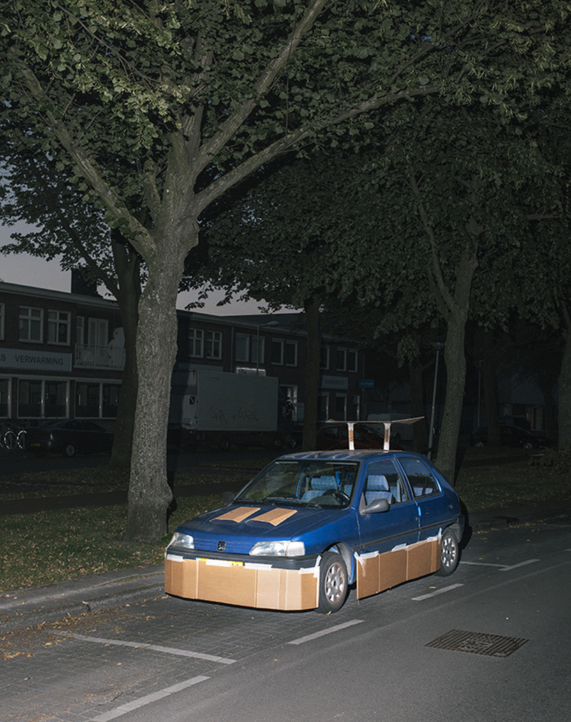 max-siedentopf-pimps-out-cars-at-night-with-cardboard-and-tape-designboom-02