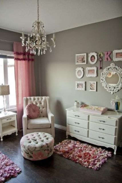 metallic-grey-and-bold-pink-home-decor-ideas-10