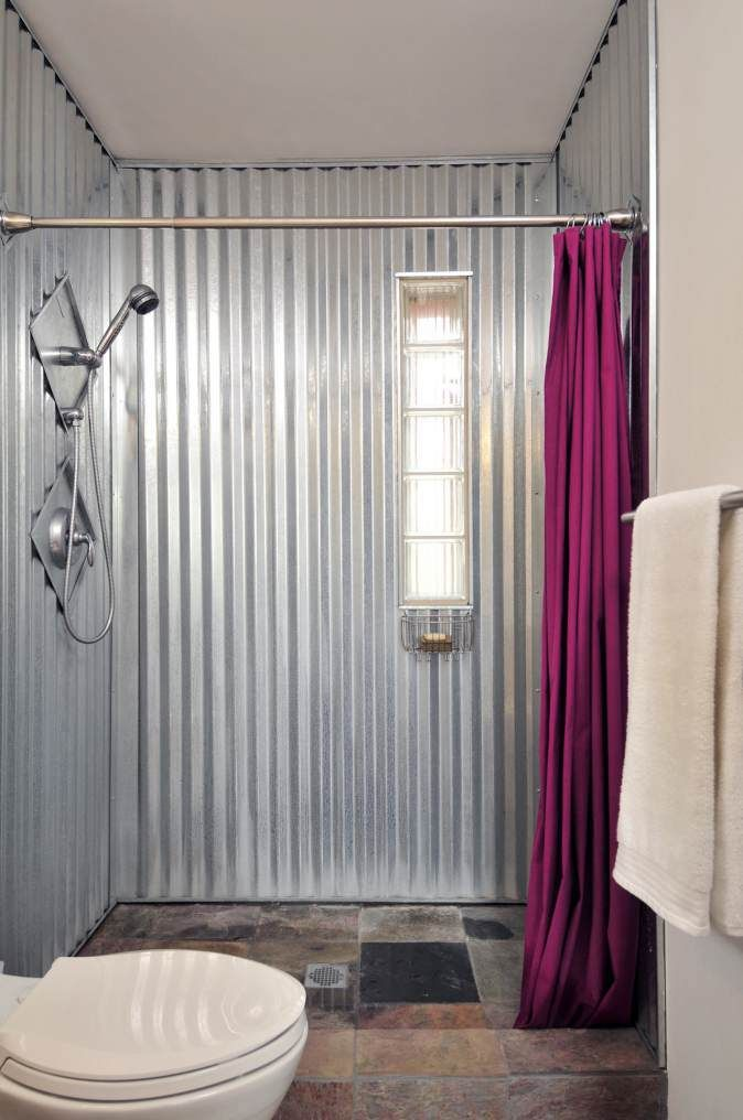 metallic-grey-and-bold-pink-home-decor-ideas-18