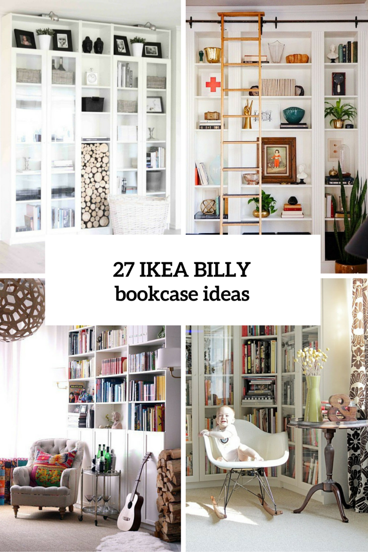 27-ikea-billy-bookcase-ideas-cover